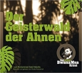 cover: Audio-CD ABDULLA: GEISTERWALD