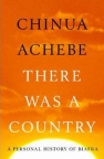 ACHEBE: THERE WAS A COUNTRY bei amazon bestellen