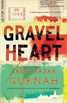 GURNAH: GRAVEL HEART bei amazon bestellen