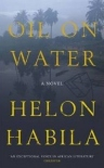 HELON HABILA: OIL ON WATER bei amazon bestellen