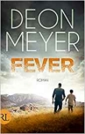 COVER: MEYER: FEVER