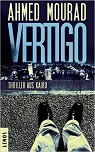 Cover - Vertigo