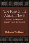 Cover: MUKOMI: AFRICAN NOVEL