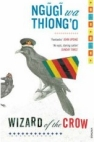NGUGI WA THIONG'O: Wizard of the Crow bei amazon bestellen