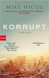 COVER: NICOL: KORRUPT