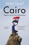cover: SOUEIF: Cairo. Memoir bei amazon